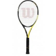 Теннисная ракетка Wilson BLX2 SBLX Pro Tour 96 (WRT70101)