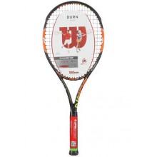Детская теннисная ракетка Wilson Burn 100 S 2015 (WRT72540)