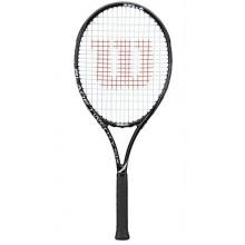 Детская теннисная ракетка Wilson Blade 26 2014 (WRT500600)