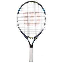 Детская теннисная ракетка Wilson Juice 23 2015 (WRT290300)
