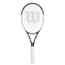 Теннисная ракетка Wilson JUICE 100 Lite 2014 (WRT71921)