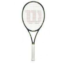 Теннисная ракетка Wilson Blade 98S 18X16 2015 (WRT72360)