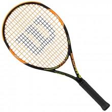Детская теннисная ракетка Wilson Burn 25S 2015 (WRT533300)