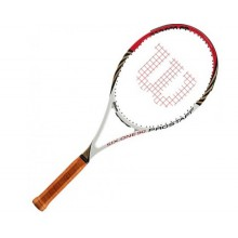 Теннисная ракетка Wilson BLX2 Pro Staff Six One 90 (WRT71021)