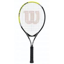 Детская теннисная ракетка Wilson US Open 25 2015 (WRT21030)