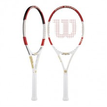 Теннисная ракетка Wilson Pro Staff 100 lite 2014 (WRT71971)