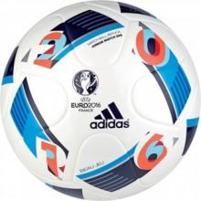 Мяч для футбола Adidas Euro 2016 Junior (Облегченный - 290 гр.)