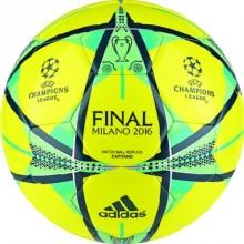Мяч для футбола Adidas Finale Milano Capitano 2016 (арт. AC5489)