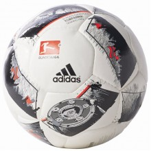 Мяч для футбола Adidas Bundesliga Torfabrik Top Training Sportivo Ball