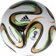 Мяч для футбола Adidas Brazuca 2014 Mini (мини-мяч)