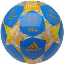 Мяч для футбола Adidas Finale Capitano Royal