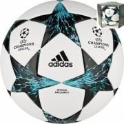 Мяч для футбола Adidas Finale 2017 OMB FIFA (в подарочной коробке)