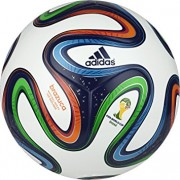 Мяч для футбола Adidas Brazuca Top Replique (размер 5)