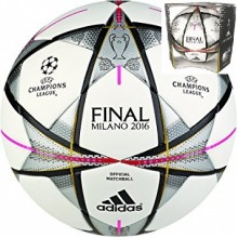 Мяч для футбола Adidas Finale Milano 2016 OMB