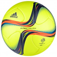 Мяч для футбола Adidas PRO LIGUE 1 OMB (AC5875)