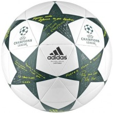 Мяч для футбола Adidas Finale 2016 Capitano (арт. AP0375)