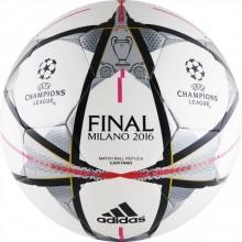 Мяч для футбола Adidas Finale Milano Capitano 2016