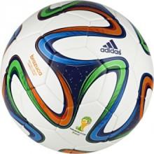 Мяч для футбола ADIDAS BRAZUCA COMPETITION