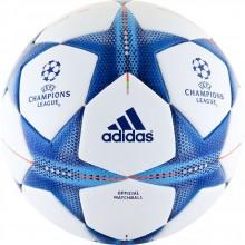 Мяч для футбола Adidas Finale 2015-2016 OMB (в подарочной коробке)