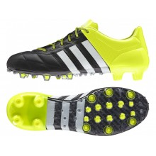 Бутсы Adidas Ace 15.1 FG Leather