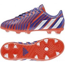 Бутсы детские Adidas Predator Absolado Instinct FG Junior