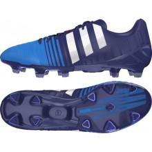 Бутсы Adidas Nitrocharge 1.0 FG