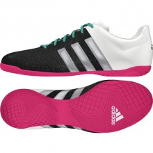 Футзалки Adidas ACE 15.4 IN Black White