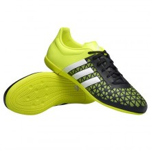 Футзалки Adidas ACE 15.3 Leather IN