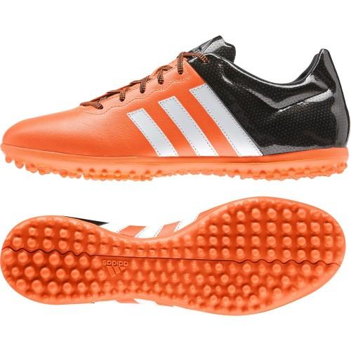 f25f62d2 Многошиповки Adidas ACE 15.3 TF Leather