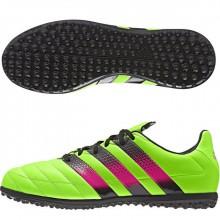 Сороконожки Adidas ACE 16.3 Lth TF