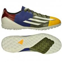 Сороконожки Adidas F10 TF Messi