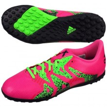 Сороконожки детские Adidas X 15.4 TF Junior