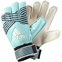 Вратарские перчатки Adidas Ace Training Energy Aqua