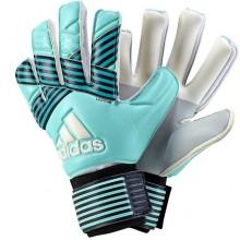 Вратарские перчатки Adidas Ace League Energy Aqua