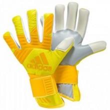 Вратарские перчатки Adidas Trans Pro Yellow