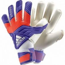 Вратарские перчатки Adidas Predator Pro Class Neon Red