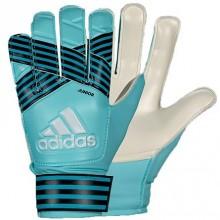 Вратарские перчатки Adidas Ace Junior Energy Aqua