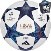 Мяч для футбола Adidas Finale Cardiff 2017 OMB (в подарочной коробке)