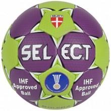 Гандбольный мяч Select Solera Purpur IHF
