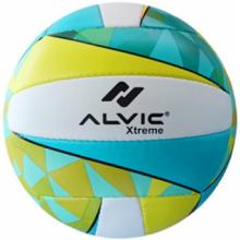 Волейбольный мяч Alvic Xtreme Green Yellow