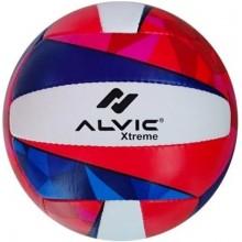 Волейбольный мяч Alvic Xtreme Blue Red