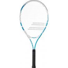 Детская теннисная ракетка Babolat Comet 25 blue/white Gr00