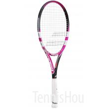 Теннисная ракетка Babolat E-sense Lite black/pink 2015 (121157/178)