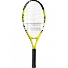 Детская теннисная ракетка Babolat  Comet boy 25 yellow/black 2015 (140150/191)