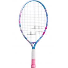 Детская теннисная ракетка Babolat B'Fly 21 2013 (140142/136)