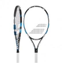 Детская теннисная ракетка Babolat Pure drive Jr 25 black/blue 2015 (140159/146)