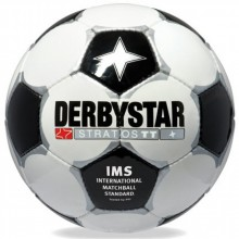 Мяч для футбола Derbystar Stratos TT (размер 3)
