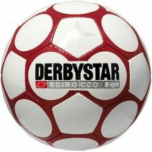 Мяч для футбола Derbystar Scirocco Super Light (облегченный мяч)