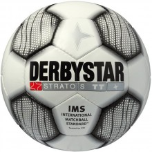Мяч для футбола Derbystar Stratos TT