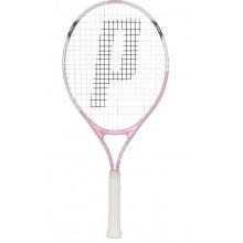 Детская теннисная ракетка Prince Pink 25